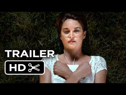 The Fault In Our Stars Official Extended Trailer (2014) - Shailene...