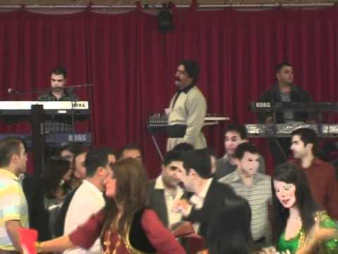 Koresh Azizi - köln Newroz 2010 Part 6 [Official VideoClip]