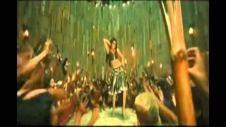 Billi Item song by Mehwish Hayat from Pakistani Movie Na Maloom Afraad