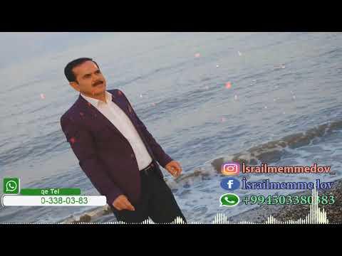 Israil Memmedov - Asiq olmusam ( SUPER MAHNi )