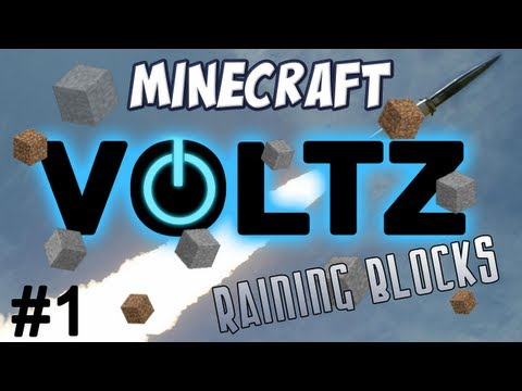 Voltz - Part 1 - Raining Blocks