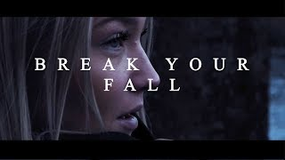 JRL ‒ Break Your Fall 🌊 (ft. Cammie Robinson) [Official Music Video]