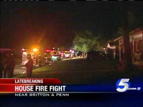 Brothers Escape House Fire