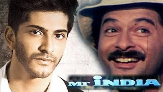 Mr. India 2 Trailer Relesding Soon | Anil Kapoor's Son Harshvardhan | Shooting Begin