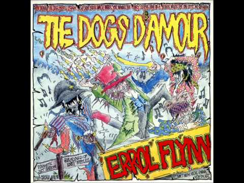 The Dogs Damour - Baby Glass
