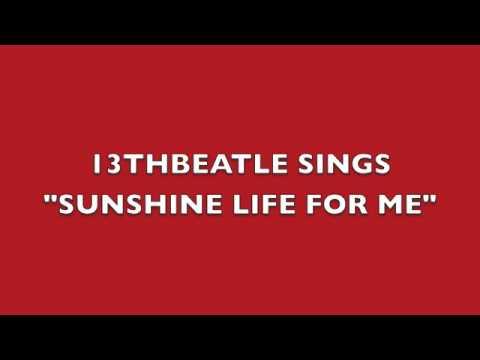 Ringo Starr - Sunshine Life For Me