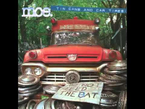 moe. - Big World (Studio Version)