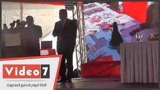بالفيديو.. السفير الصينى: أول رحل طيران مباشر من الصين لمصر 16 فبراير