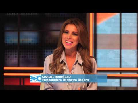 Massiel Rodríguez le desea lo mejor de los cumpleaños a Telemetro R. Chiriquí