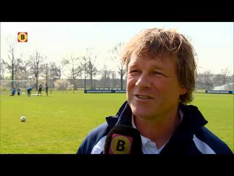 Erwin Koeman: 'RKC Waalwijk heeft ook kansen tegen Ajax, de beste ploeg van Nederland'