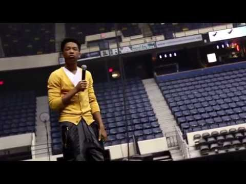 Jacob Latimore - Jacob's Ladder Webisode Ep. 1 richmond video