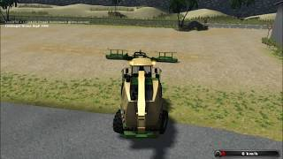 FieldStar, Mods, mod, LS2011