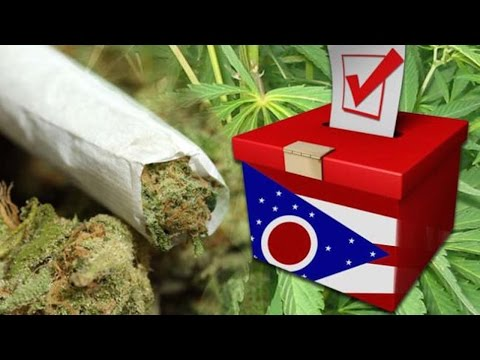 The Real Reason Ohio Didn't Legalize Weed