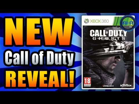 Call of Duty: GHOSTS! - Official Reveal Trailer May 1st! Leaked Info! - (Black Ops 2 Gameplay)