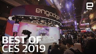 The Best of CES 2019: Only the cream of the crop