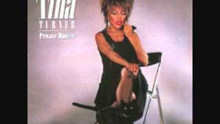 Watch Tina Turner Better Be Good To Me video
