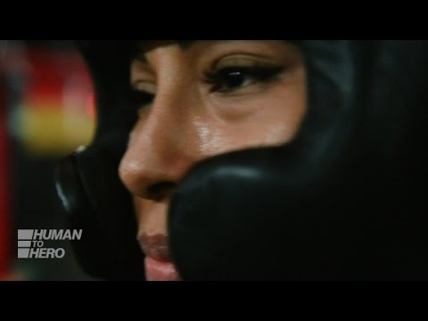 Cecilia Braekhus: Meet the 'First Lady' of boxing
