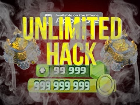 Clash of clans | Unlimited Hack