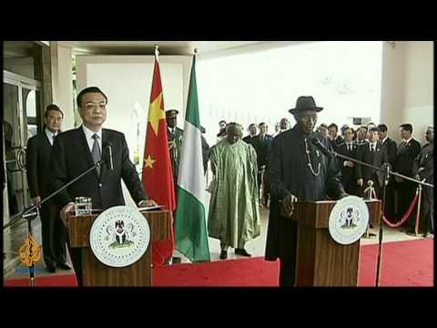 Nigeria: Big economy, big problems