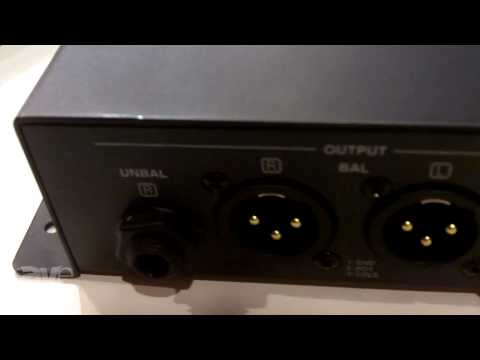 ISE 2015: Denon Professional Shows Off the DN-200BR Bluetooth Audio Receiver