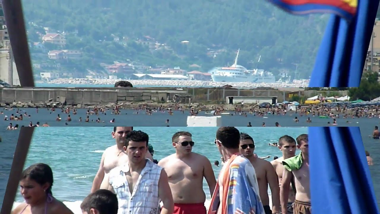 Albania Beach Holidays Albanian Beach Holiday