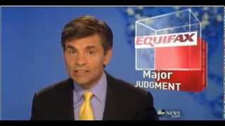 Equifax - Warning Don't Use The Service.