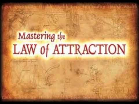Subliminal Law Of Attraction Exclusive
