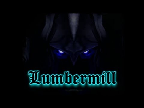 Lumbermill: Sinister Sirloin (t3 Warrior 60 Twink Pvp) video