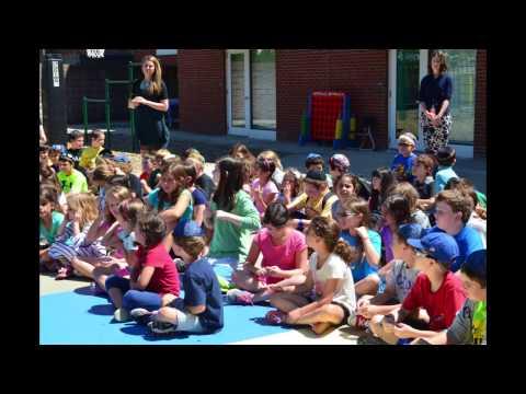 Charlotte Jewish Day School Ice Bucket Challenge