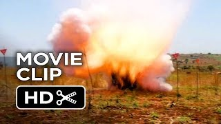 Diana Movie CLIP - I Have To Do This Myself (2013) - Naomi Watts Movie HD