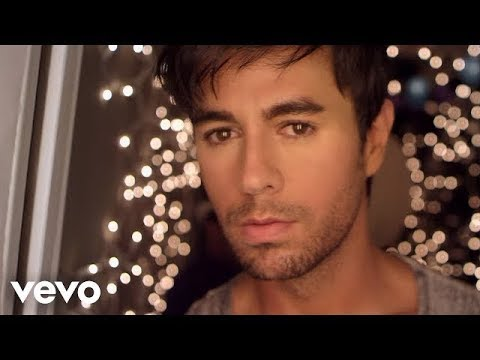 Enrique Iglesias - Turn The Night Up (official) video
