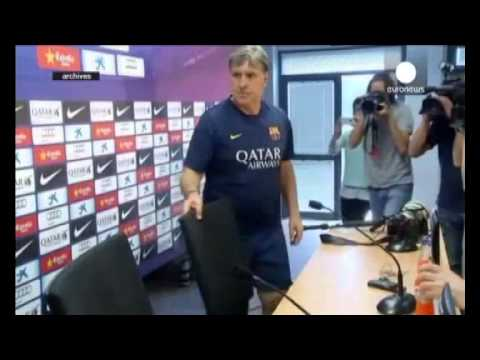 Martino to be coach for Argentina football team