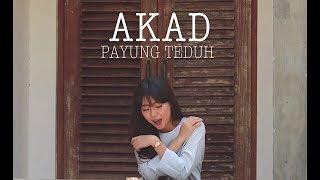 download lagu Akad - Payung Teduh Cover By Vanessa Axelia gratis