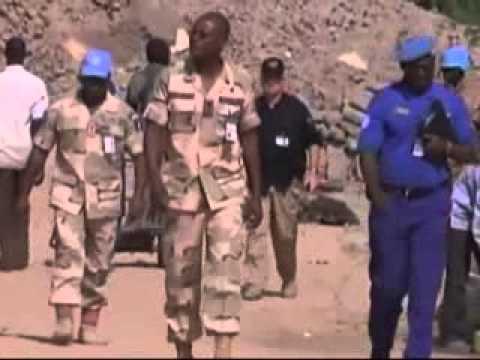 Mali/ Politique: Le Général Amadou Haya Sanogo devant les juges ce matin