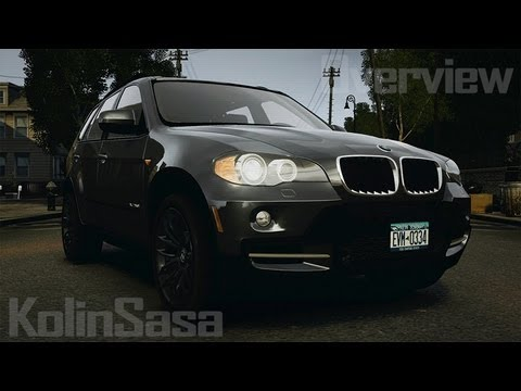 BMW X5 xDrive48i Security Plus