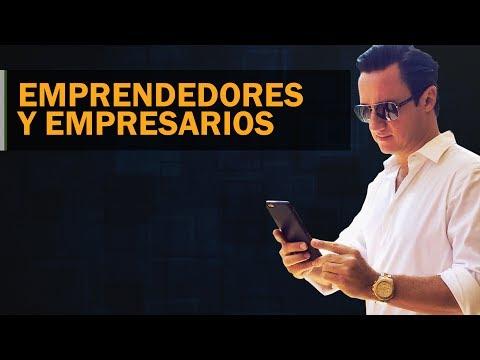 Especial de Juan Diego Gómez para EMPRENDEDORES y EMPRESARIOS