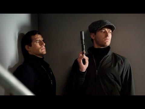 O Agente da U.N.C.L.E. (The Man From U.N.C.L.E., 2015). Trailer 2 dublado.