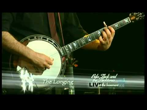 Bela Fleck and the Flecktones Live at The Basement Sydney Australia, 2007