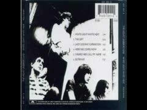 John Cale - The Gift