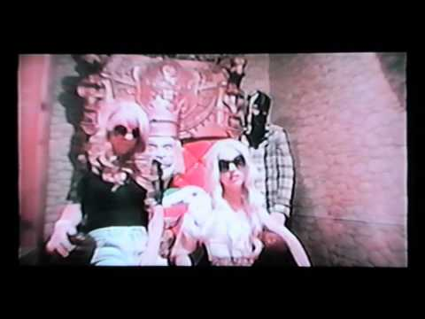 The Casket Girls - Sleepwalking