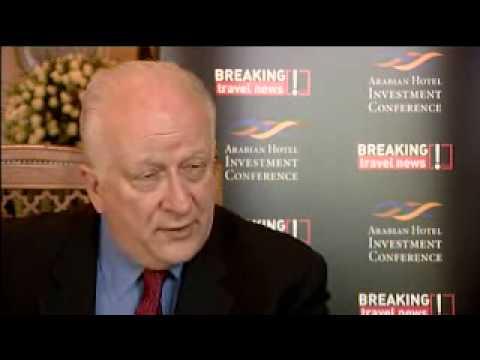 Ed Fuller, President & Managing Director, Marriott @ AHIC 2009