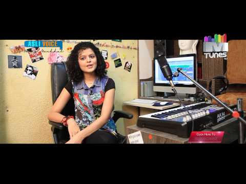 Asli Voice - Meri Aashiqui by Palak Muchhal from film Aashiqui...