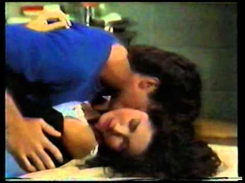 Brenda and Jagger fake sick and make out in the nurse's office, 1992