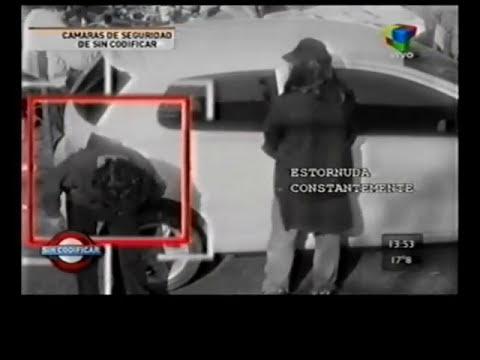 LAS CAMARAS DE SEGURIDAD DE SIN CODIFICAR    12-6-2011