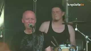 The Bill - Kibel - 20. Przystanek Woodstock 2014