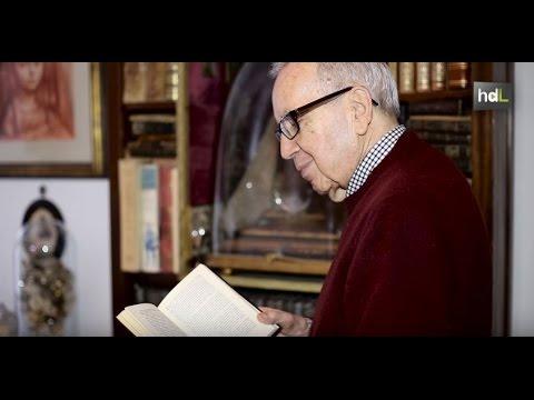 HDL Pablo García Baena, la poesía como motor para cambiar el mundo