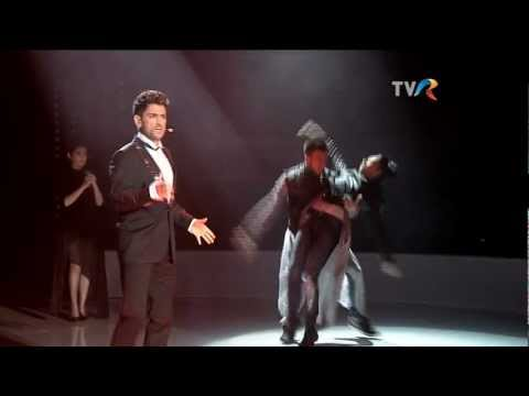 "Cezar - ""it's My Life (finala Eurovision 2013) video"