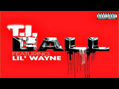 T.i. ball Ft. Lil Wayne video