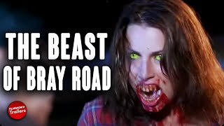 THE BEAST OF BRAY ROAD | Full Movie | ASYLUM HORROR MOVIE COLLECTION