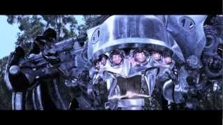 The 25th Reich: Official Theatrical Trailer HD (2013)